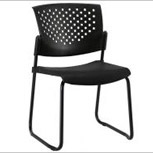 Стулья и кресла для посетителей и переговорных зон ProfOffice
