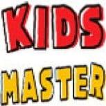 Парты новинка «KidsMaster»