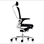 Эргономичные кресла для руководителей ProfOffice