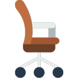 Эргономичные кресла и стулья для взрослых
