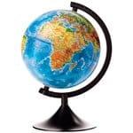 Карты мира и детские глобусы