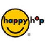 """Надувные батуты """"Happy Hop"""""""