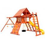 Детские площадки Playgarden