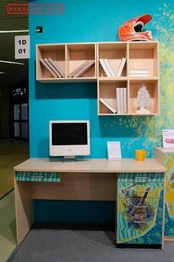 Молодежная комната ВасКо ЮНА 7