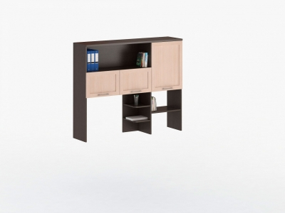 Надстройка для стола Соло 026