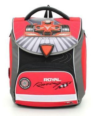 Hummingbird H6 Royal Racing