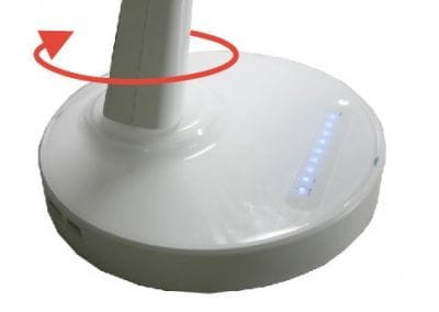 Светильник 2601 (светодиоды по кругу)