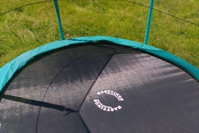 Прыжковое полотно для Hasttings 15 FT