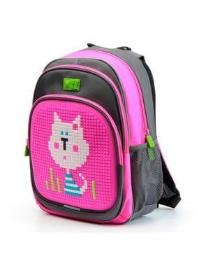 Рюкзак KIDS Белый кот