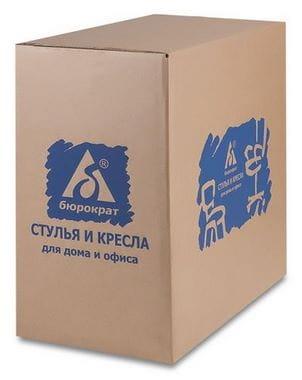 КРЕСЛО ДЕТСКОЕ БЮРОКРАТ KD-7