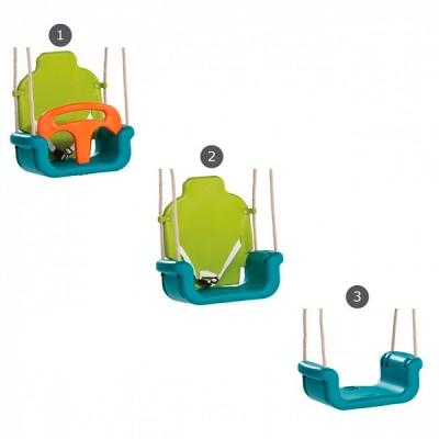 Качели-кресло 3 в 1