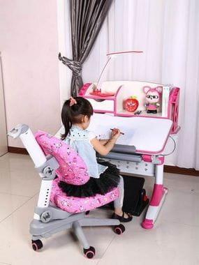 Стол парта для дошкольника Mealux Aivengo - S