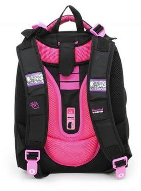 Розовый ранец Hummingbird Floral Sensation для девочки (T13)
