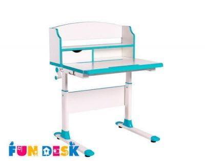 Парта-трансформер для школьника FunDesk Pensare