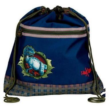 Школьный ранец Ergostyle T-Rex World с наполнением 30558