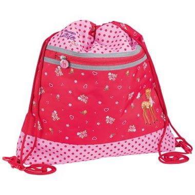 Школьный ранец Prinzessin Lillifee & Rike Ergo Style с наполнением 30368