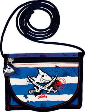 Школьный ранец Capt'n Sharky Ergo Style+ с наполнением