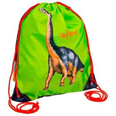 Мешок для обуви T-Rex World