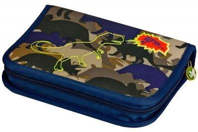Пенал T-Rex World с наполнением