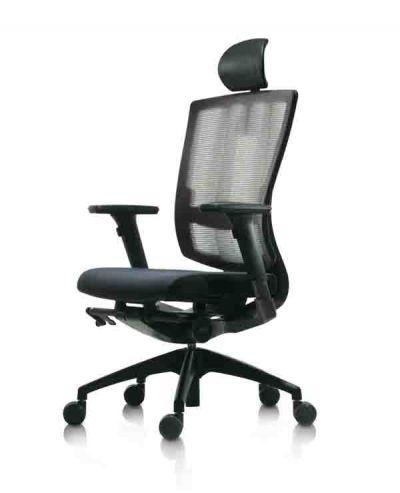 Офисное кресло Duoflex BRAVO BR200C