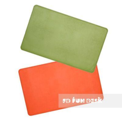 Двухцветная защитная накладка на парту Fundesk SS19