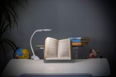 Настольная светодиодная лампа Mealux EVO-LED-308W