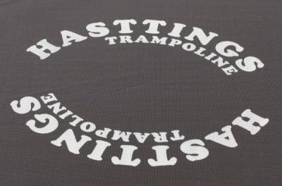 Прыжковое полотно Hasttings 15 FT
