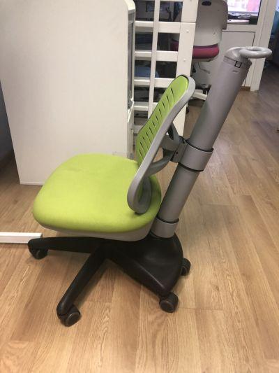 Компьютерный стул Comf-pro Conan (образец)