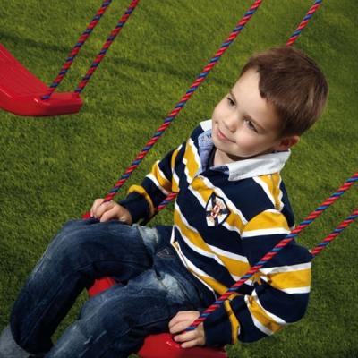Детские качели двойные Swing