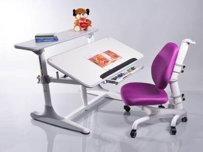 Детский стол Mealux Shubert