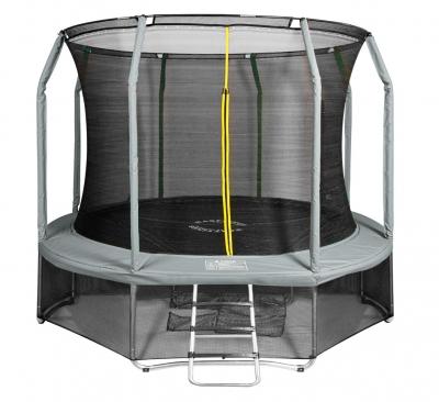 Защитная сеть верхняя для Hasttings SKY 13 FT на 8 стоек (396 см)