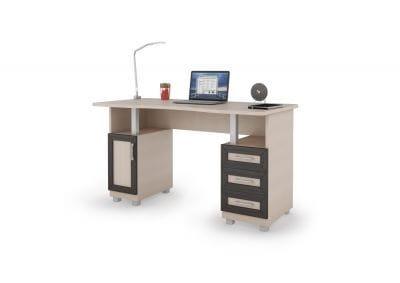 Стол письменный, компьютерный Соло 021