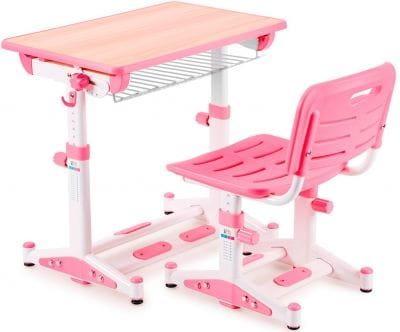 Комплект парта и стульчик DB-04 New