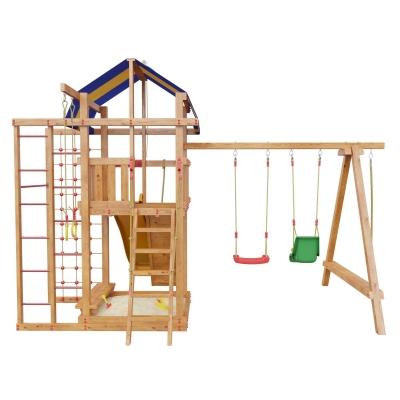 Детская площадка «Аляска»