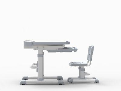 Комплект парта и стул трансформеры Fundesk Bellissima