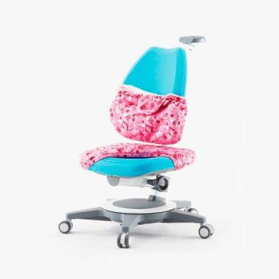 Чехлы для спинки и сиденья кресла TCT Nanotec Ego