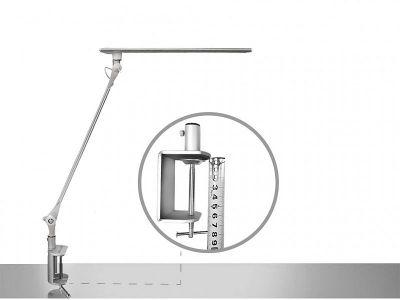 Лампа настольная светодиодная Mealux DL-600