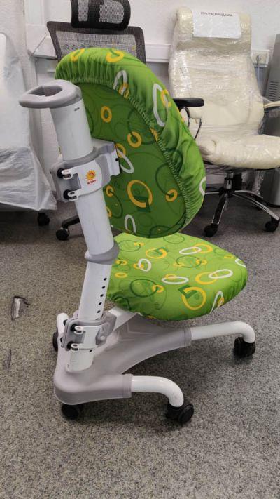 Компьютерное кресло для школьника Mealux Champion (Образец)