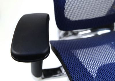 Эргономичное компьютерное кресло Hookay SPM