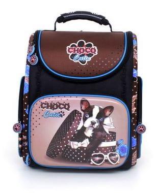 Ранец Hummingbird Choco Cutie для девочки (K99)