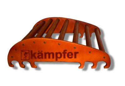 Домашний спортивный тренажер Kampfer Posture 2 (wall)