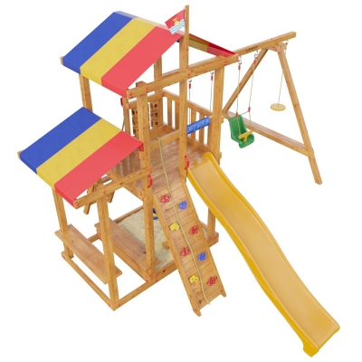 Детская площадка «Кирибати»