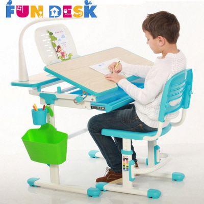 Комплект парта и стул FunDesk Lavoro