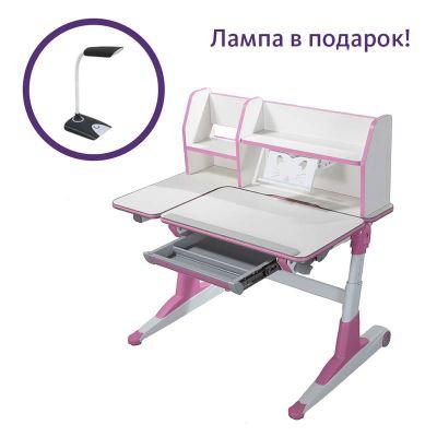 Парта-трансформер для школьника FunDesk Magico