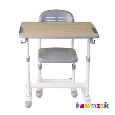 Парта для малышей и стул FunDesk Piccolino II
