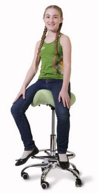 Кольцо-подставка для ног Smartstool