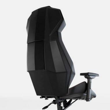 Игровое компьютерное кресло Gravitonus Warp
