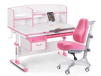 Комплект парта и кресло Mealux EVO-50 (Y-528)