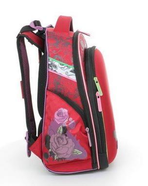 Ранец с цветочным принтом Hummingbird Teen для девочки (T34)