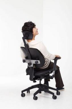 Офисное кресло Duorest ALPHA - 60H